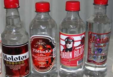 Bebidas muy populares en Costa Rica. Foto Internet