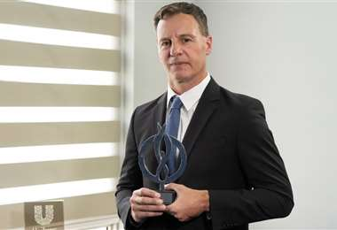 Unilever distinguida como mejor empresa