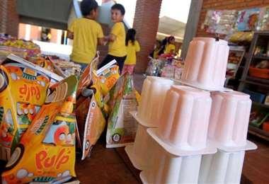 Se busca tener claro cuánto varió la dieta promedio del boliviano