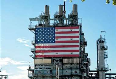 EEUU se recupera luego del desplome de abril a junio