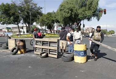 La situación es un nuevo detonante de protestas. Foto: APG Noticias