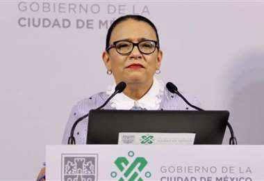 Rosa Icela Rodríguez. Foto Internet