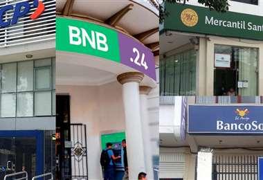 El Gobierno fijó hasta diciembre el diferimiento de los créditos (Foto: Share Bolivia)