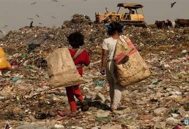 La crisis económica por la pandemia agrave la situación de pobreza extrema