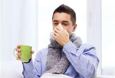 ¿Cómo prevenir los incómodos resfríos de verano?