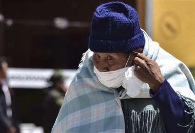 El Ministerio de Salud resalta el número de recuperados.