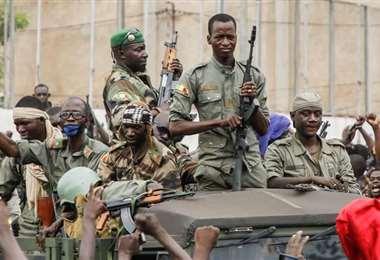 El 18 de agosto hubo un golpe de Estado en Malí