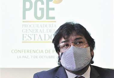 Foto: APG Noticias