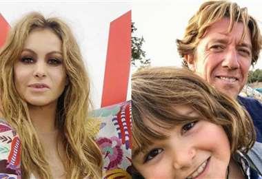 Paulina y 'Colate' han intercambiado numerosas denuncias tras su divorcio
