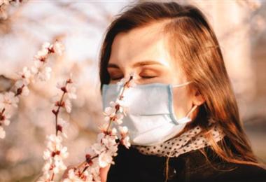 La anosmia y es un síntoma recurrente entre quienes tienen Covid 19