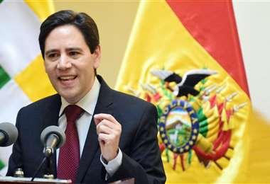 Romero anunció que las subnacionales se realizarán el 7 de marzo de 2021