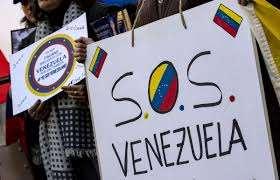 La UE desconoce el proceso electoral venezolano y extiende sus sanciones