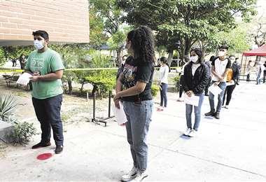 Foto: Facultad de Ciencias Económicas