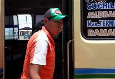 Foto: Facebook de la Secretaría Municipal de Movilidad Urbana