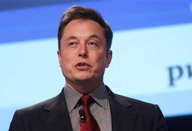 El polémico dueño de Tesla. Foto Internet