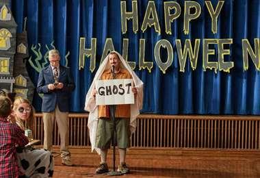 La comedia El Halloween de Hubie es la película de Netflix más vista de 2020