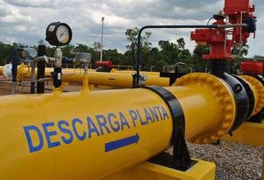 Los expertos dicen que Lo prioritario es renegociar la octava adenda de exportación de gas