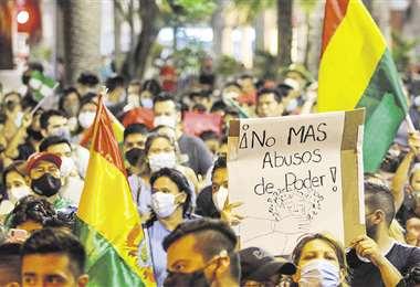 Foto: Juan Carlos Torrejon