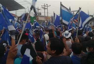 Las bases definirán a los candidatos, según fuentes del partido. Foto: Jorge Gutiérrez