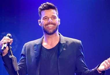 Ricky Martin puede realizar conciertos privados, por 850.000 dólares