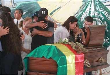 Durante los 21 días de paro hubo dos víctimas fatales en Montero