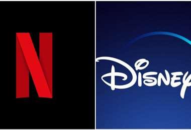 Netflix le dio una amistosas bienvenida a su competencia