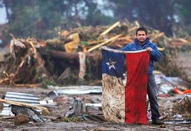 Chile es un país sísmico