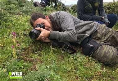 Los organizadores del Festival de la Orquídea dieron los resultados del concurso de fotos