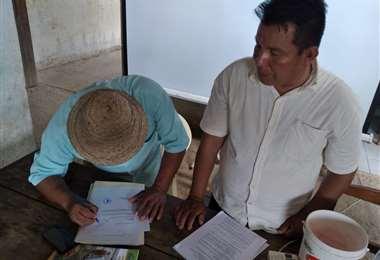 La reunión de corregidores propuso el 12 de diciembre como fecha de elección