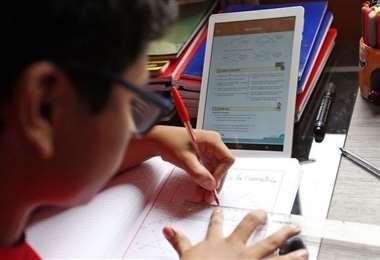 Las plataformas tecnológicas son fundamentales para al educación en pandemia