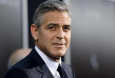El actor ganador de dos Oscar dice que la felicidad está en compartir lo que se tiene