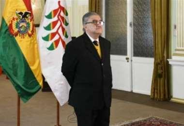 Empezaron las destituciones de diplomáticos (Foto: RRSS)