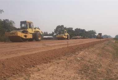 La obra demanda un costo de 245 millones de dólares