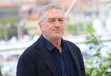 Robert De Niro es considerado uno de los mejores actores de la historia