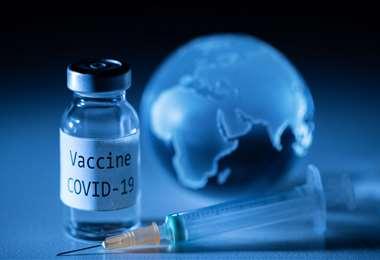 La petición de autorización se hará mañana a la FDA /AFP