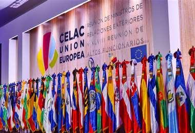 Bolivia regresa a las entidades que formaba parte.