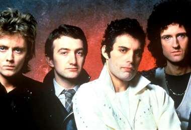 Queen es uno de los grupos más exitosos de todos los tiempos