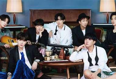 El fenómeno surcoreano actuará el lunes en los American Music Awards