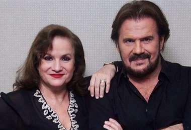 Lucía, de 59 años, y Joaquín Galán, de 65, cumplirán cuatro décadas de Pimpinela