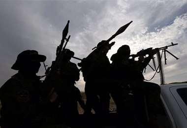 La provincia de Salaheddin declaró tres días duelo, tras la muerte de 10 personas