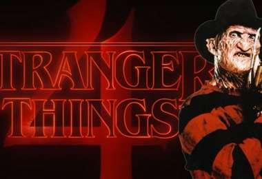 Robert Englund, que interpretó a Freddy Krueger en los 80, hoy tiene 73 años
