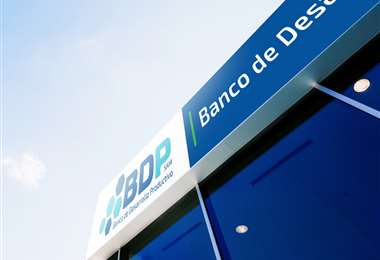 La operación contempla 10 categorías a ser financiadas/Foto: BDP