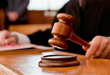 Bolivia tendrá más de 100 nuevos jueces. Foto. Internet