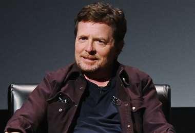 Michael J. Fox lleva 30 años sobrellevando el Párkinson, que ahora empeoró