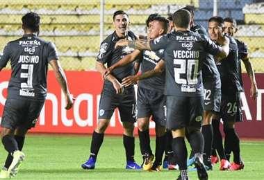 Bolívar jugará este miércoles un partido decisivo por la Sudamericana. Foto: internet