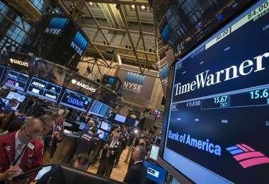 El Dow Jones, principal indicador de Wall Street superó sus niveles prepandemia