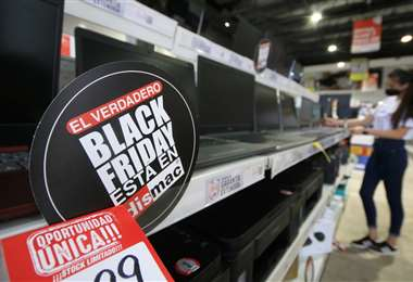 El especial de Black Friday estará disponible hasta el 30 de noviembre