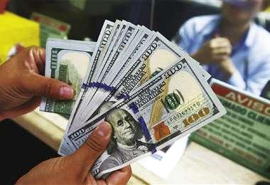 El BCB aseguró que el nivel de divisas garantizan las importaciones