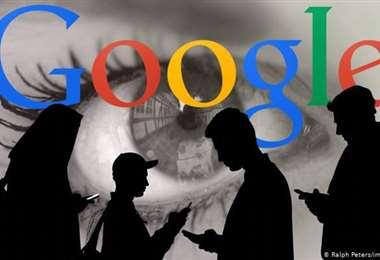 Londres lanza un código de conducta para poner en cintura a consorcios digitales como Goog