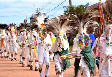 San Javier se destaca por sus manifestaciones culturales (Fotos: Magno Cornelio)